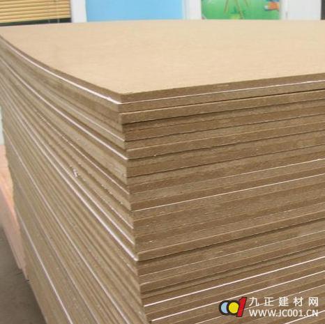 成都东诚木业 优质中纤板 z-04