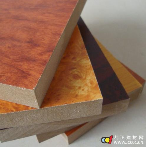 成都东诚木业 优质中纤板 z-05