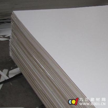 成都东诚木业 优质中纤板 z-06