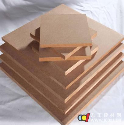 成都东诚木业 优质中纤板 z-11