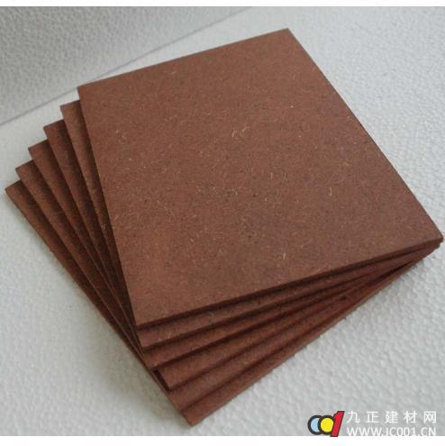成都东诚木业 优质中纤板 z-15