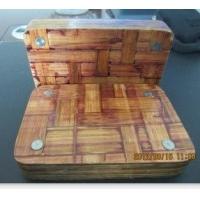 特殊竹胶免烧砖机托板规格