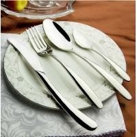 供应【来样定做】不锈钢刀叉 西餐具 酒店餐具