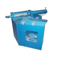 全自動油壓式電焊條生產機械設備