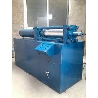 油压式小型全自动电焊条生产线机械