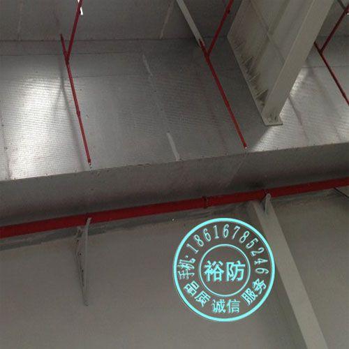 上海裕防建筑防爆墙抗爆墙泄压墙