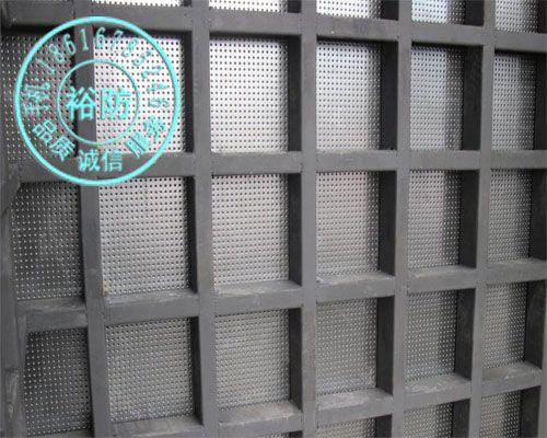 上海仓库泄爆墙消防安装施工