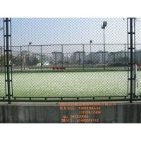 校区运动场编织型网围栏