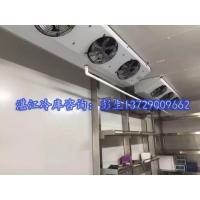 湛江生蚝水产冷库设计