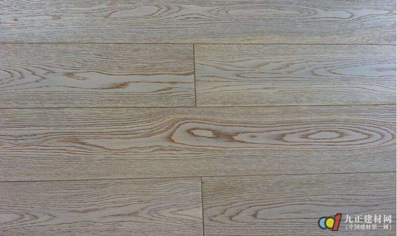 橡木地板花色品种繁多