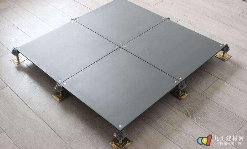 什么是网络地板 网络地板选购误区