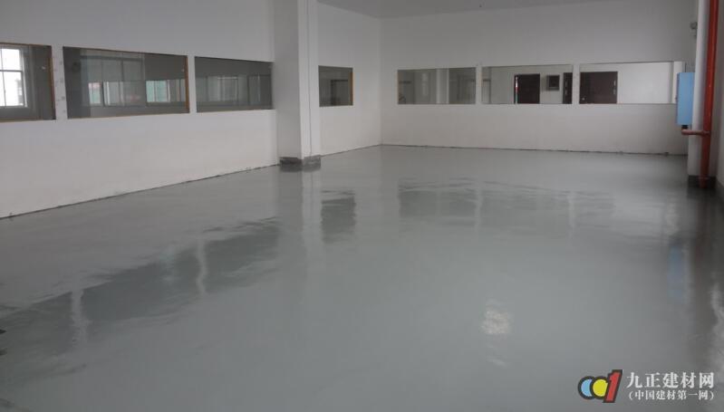 环氧树脂地板起泡原因 环氧树脂地板保养知识