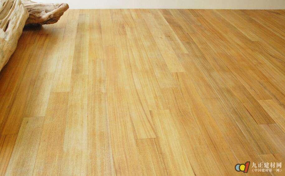 【柚木地板】柚木地板优缺点 柚木地板品牌价格及辨别