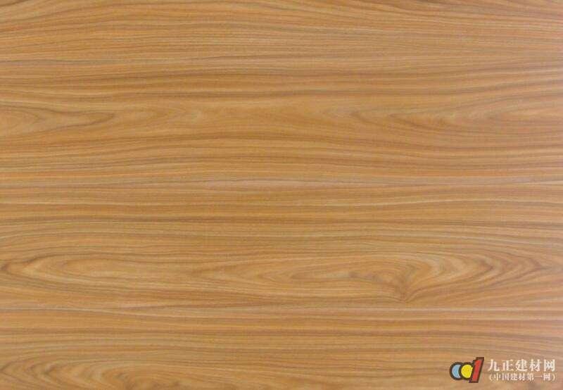 在纹理上,木纹地板瓷砖的花纹往往太规整而显得呆板.