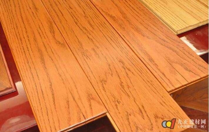 实木地板什么材质好