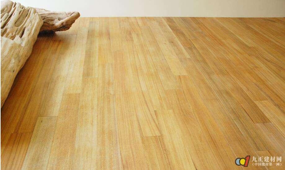 实木地板有什么材质?