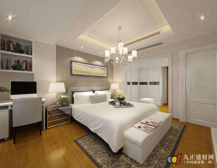 简欧地板什么颜色好看?简欧风格适合什么地板?
