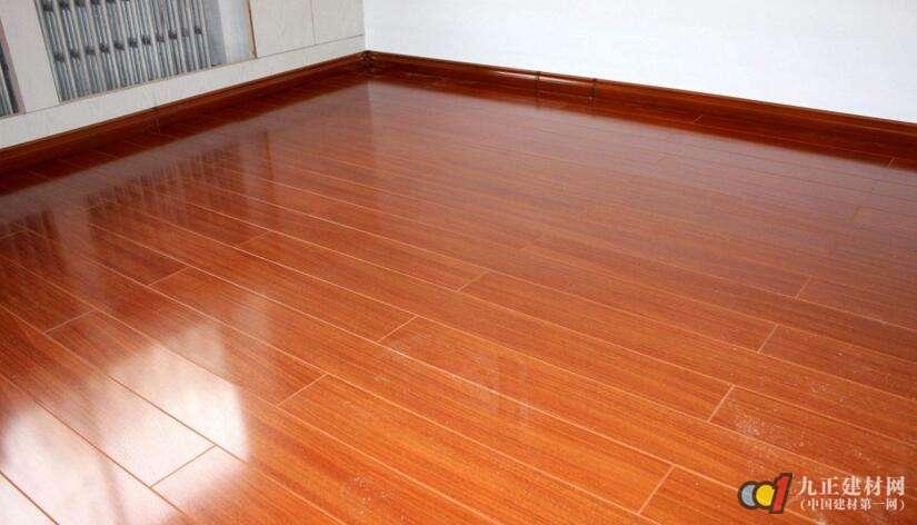 地板装修效果图欣赏1
