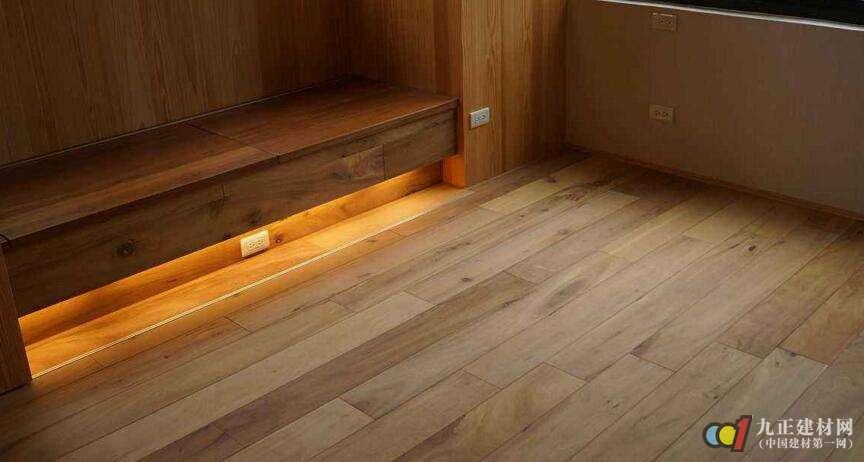 实木地板装修效果图3