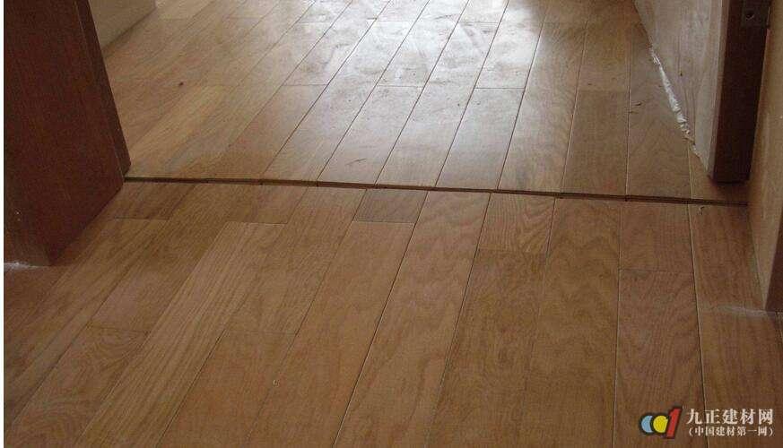 复合地板装修效果图3