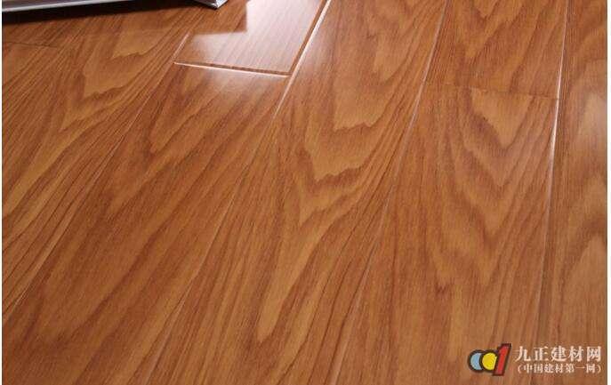 复合地板装修效果图4