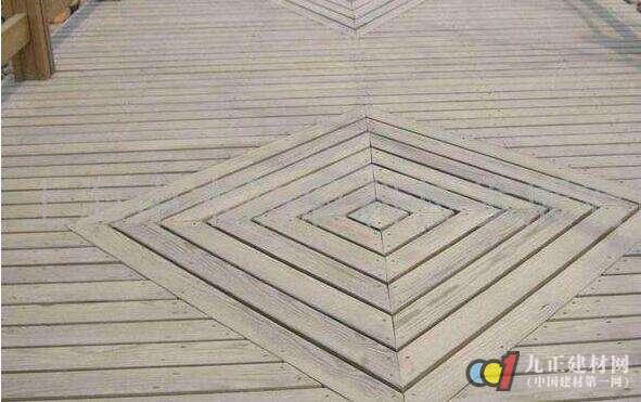 防腐地板图片2