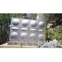 广西防城港生活不锈钢水箱