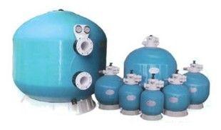 游泳池水处理工程洗浴水处理 沙缸过滤器