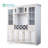 全铝合金酒柜型材