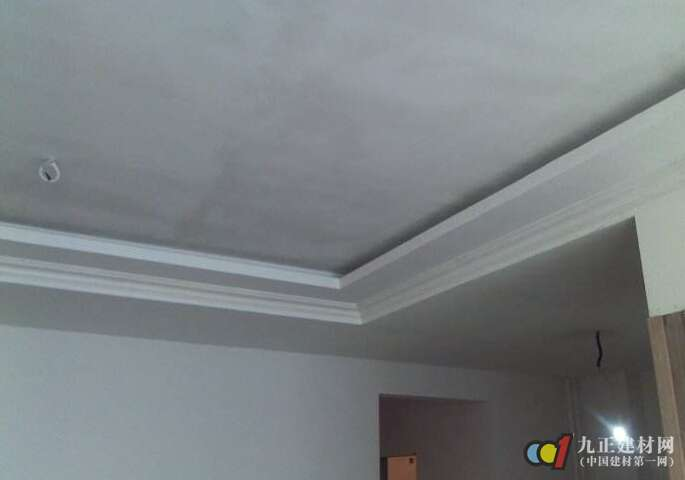 花饰的板材,如石膏印花板,穿孔吊顶板,石膏浮雕吊顶板,纸面石膏饰面图片