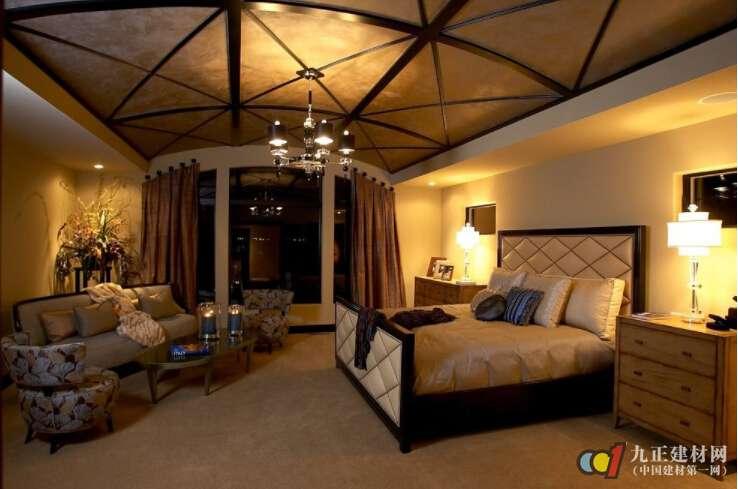 阁楼需要安装吊顶吗 斜顶客厅吊顶设计注意事项
