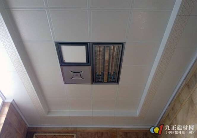 厨卫吊顶选石膏板or铝扣板 厨卫吊顶安装步骤