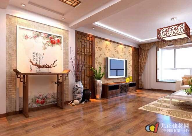 中式客厅吊顶如何设计 家居客厅吊顶验收方法
