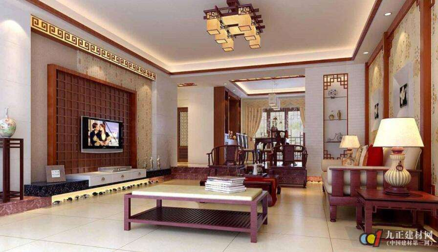 客厅吊顶的安装方法与一般室内吊顶安装方法是差不多的,主要步骤无非