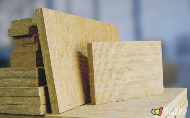 吊顶岩棉板