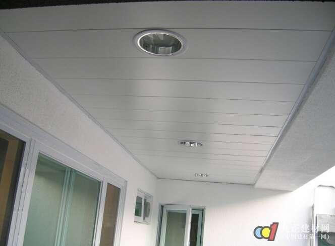铝塑板吊顶