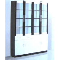 西安專賣成都名揚家具 書柜(板式家具)