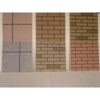聚氨酯保温装饰板