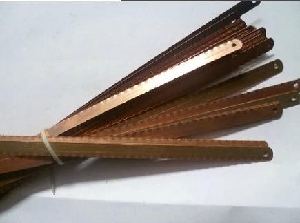 防爆手锯条SKFB09021