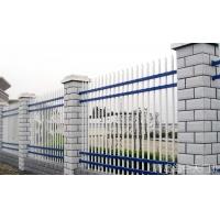 青岛护栏围栏、优质锌钢护栏、PVC护栏、铁艺护栏 欧式围栏