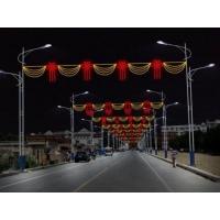LED灯光隧道/LED过街灯/路灯杆亮化美化灯