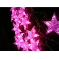 LED星星灯串/LED节日灯串/LED仿水果灯串