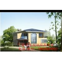 供应北京房山轻钢结构房屋防火保温  轻钢集成房屋
