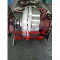 调速型液力偶合器转子 旋转组件GST50/3000