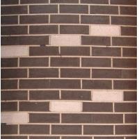申龙紫砂黑色毛面砖