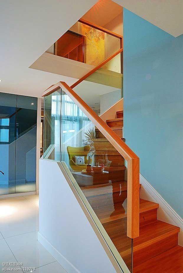北京楼梯 北京制作楼梯厂家 北京制作木楼梯  北京制作木楼梯
