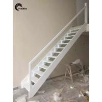 北京品牌楼梯厂家北京木制楼梯定制别墅楼梯定制