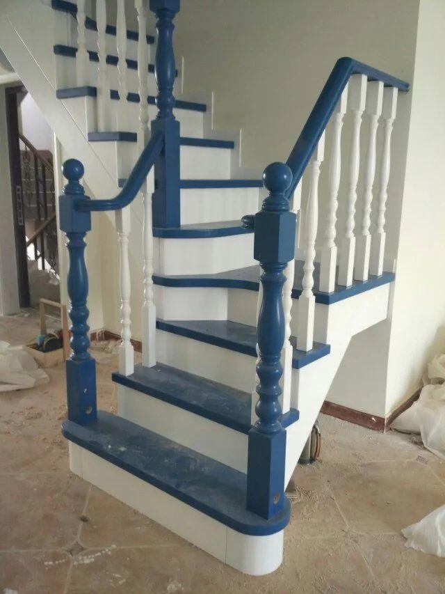北京制作楼梯厂家 北京制作木楼梯  北京制作木楼梯公司