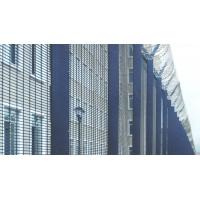 防攀爬护栏网、机场防攀爬护栏网、防攀爬护栏网简介
