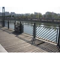 市政护栏、锌钢市政护栏、市政护栏定制